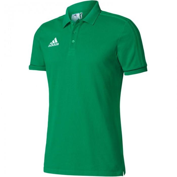 Polo marškinėliai adidas Tiro 17 M BQ2686