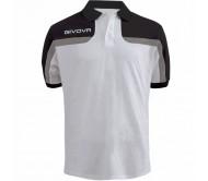 Polo marškinėliai GIVOVA POLO SPRING