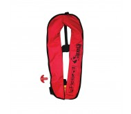Pripučiama gelbėjimosi liemenė Sigma 170N (Manual)