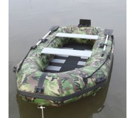 Pripučiama valtis AMONA CAMO PM F-280TS