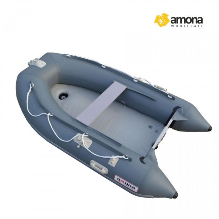 Pripučiama valtis AMONA Pacific Marine PM SY-270Air