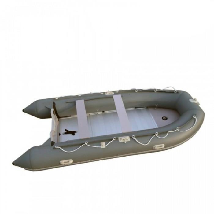 Pripučiama valtis AMONA Pacific Marine PM SY-380AL