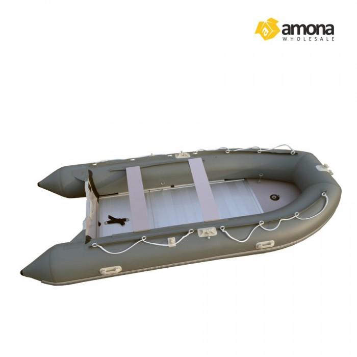 Pripučiama valtis AMONA Pacific Marine PM SY-420AL