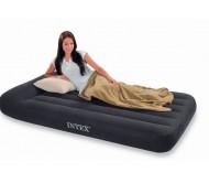 Pripučiamas čiužinys miegui INTEX 99x191x23 cm
