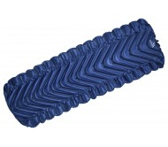 Pripučiamas kilimėlis Cattara Track – mėlynas, 185 x 61 cm