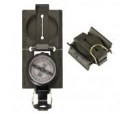 Profesionalus Kompasas YK-KT521 Aliuminio Korpusu ir LED Pašvietimu