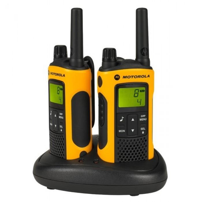 Radijo stotelių komplektas Motorola TLKR T80 EXTREME