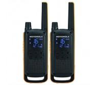 Radijo stotelių komplektas Motorola TLKR T82 EXTREME