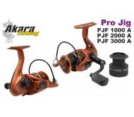 Ritė AKARA Pro Jig PJF3000 5+1BB