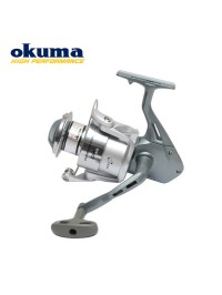 Ritė Okuma Compressa CP-40 FD 3bb al spool 40032