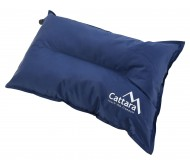 Savaime prisipučianti pagalvė Cattara Twin – mėlyna, 42 x 28 x 12 cm