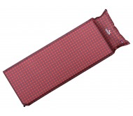 Savaime prisipučiantis kilimėlis su pagalvėle Cattara Kilt 190 x 60 x 3,8 cm