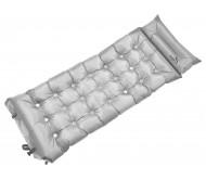 Savaime prisipučiantis kilimėlis su pagalvėle Cattara Midnight 180 x 66 x 4 cm