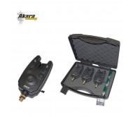 Signalizatorių rinkinys AKARA Carp Master