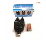 Signalizatorius elektroninis LUXFISH 92308