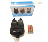 Signalizatorius elektroninis LUXFISH 923081
