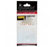 Sistema IMAX Sabiki1 5 Hooks14