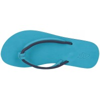 Šlepetės 4F KLD001 blue