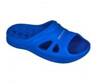 Šlepetės Aqua-Speed Florida Jr 01, mėlynos