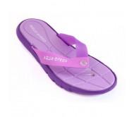Šlepetės Bali purple 36-41