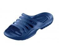 Šlepetės BECO 90653 mėlynos