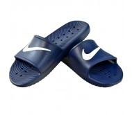 Šlepetės Nike Kawa Shower 832528 400