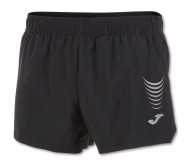 Šortai Joma Short Elite VI Black 100954.100