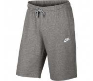 Šortai NIKE M NSW JSY CLUB  804419 063
