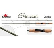 Spiningas SURF MASTER «Legato GRAZZIA TX-20» LC1246 2X