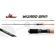 Spiningas SURF MASTER «WIZARD Spin TX-30» SP1122 2X