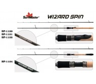 Spiningas SURF MASTER «WIZARD Spin TX-30» SP1124 2X