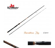 Spiningas SURF MASTER Chokai SENSITIVE Jig 7-21g.