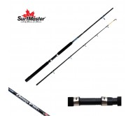 Spiningas SURF MASTER Deep Fish 50-200g
