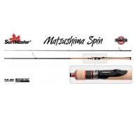 Spiningas SURF MASTER «Yamato MATSUSHIMA Spin TX-20» YS5002 2X 2.25m