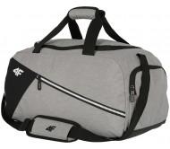 Sportinis krepšys 4F H4Z19 TPU006 grey-black