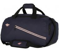 Sportinis krepšys 4F H4Z19 TPU006 navy, pink logo