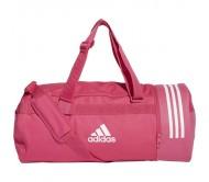 Sportinis krepšys adidas Convertible 3 Stripes Duffel Bag M DT8658