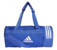 Sportinis krepšys adidas Convertible 3 Stripes Duffel Bag S DT8646