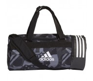 Sportinis krepšys adidas Convertible 3 Stripes Duffel Bag S Womens Graphic DT8654