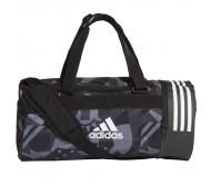 Sportinis krepšys adidas Convertible 3 Stripes Duffel Bag S Womens Graphic DT8654