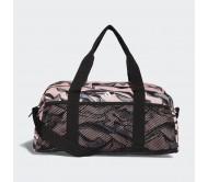 Sportinis krepšys ADIDAS CZ5887 pink-gray