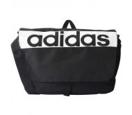 Sportinis krepšys adidas LINEAR PERFORMANCE MESSENGER S99972