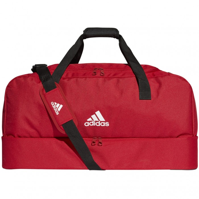 Sportinis krepšys adidas Tiro Duffel BC L DU1990