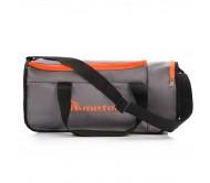 Sportinis krepšys METEOR NEPR 20 l oranžinė/pilka