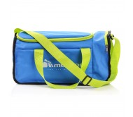 Sportinis krepšys METEOR NEPR 20L blue/green