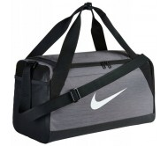 Sportinis krepšys NIKE BRASILIA BA5335-064 S grey
