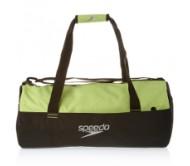 Sportinis krepšys SPEEDO DUFFEL BA juoda/ržalia