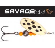 Sukriukė SG Caviar Spinner Wolfram #3 9.5g 03-Go 40964