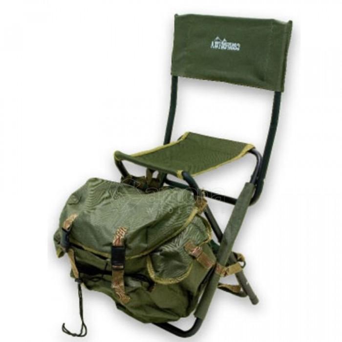 Kuprinė- kėdutė su atlošu AKARA YD0605