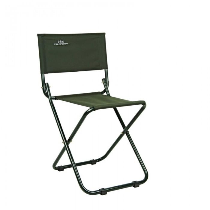Kėdė sulankstoma DAM Fighter
